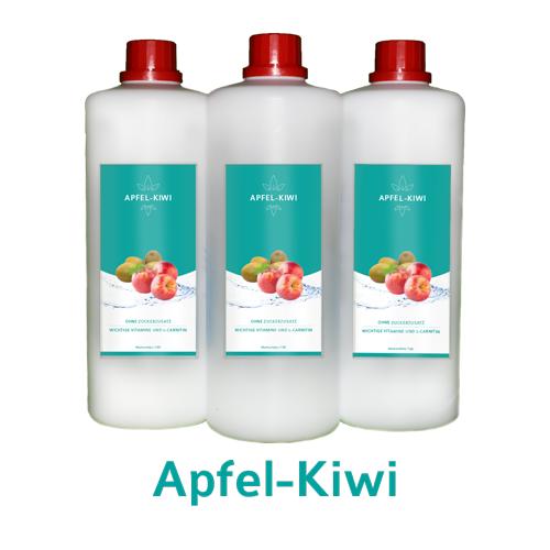 Mineralgetränke 1L-Flasche