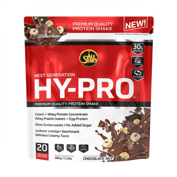 HY-Pro 500g Protein