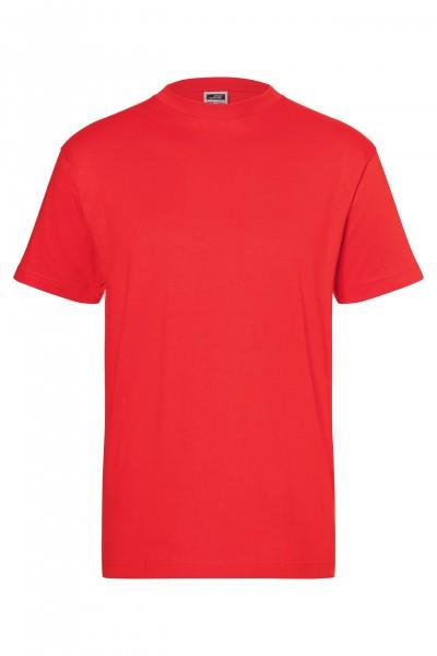 Heavy T-Shirt Rundhals JN002