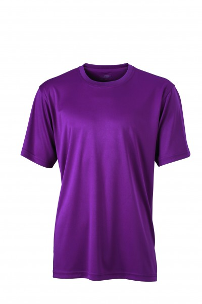Men's Active T-Shirt JN358