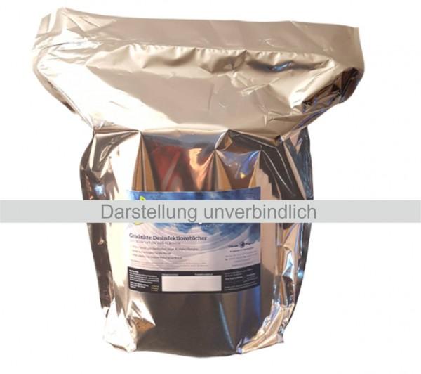 Desinfektionstücher (feucht)-750 Blatt (VE)