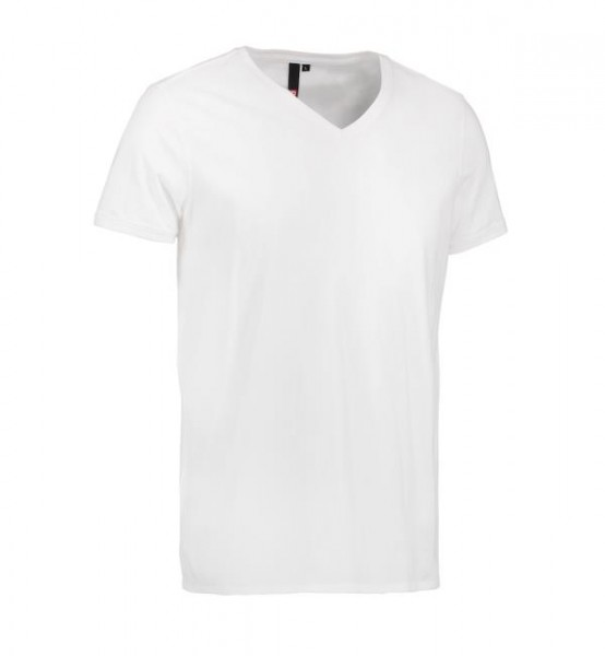 Herren CORE V-Neck V-Shirt ID0542