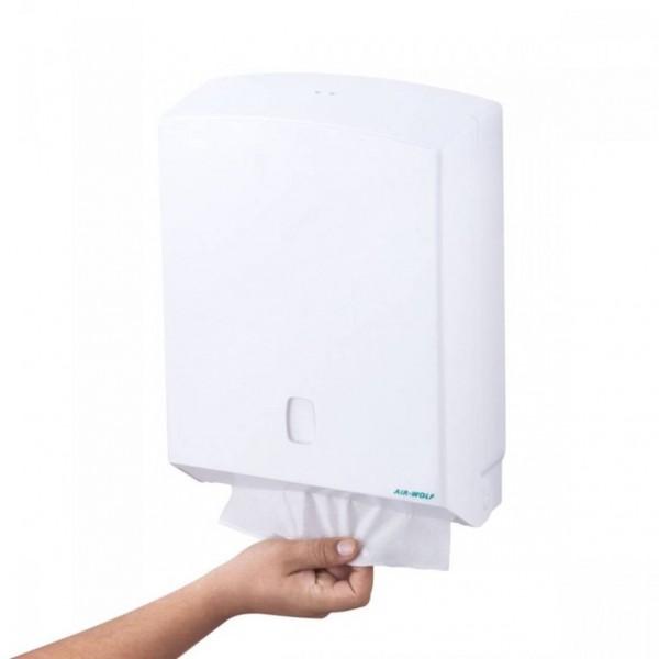 Papierhandtuchspender (Beta)