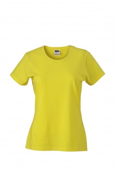 Ladies Slim Fit T-Shirt JN971