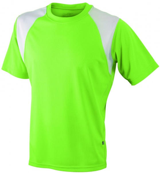 Men's Running T-Shirt JN397
