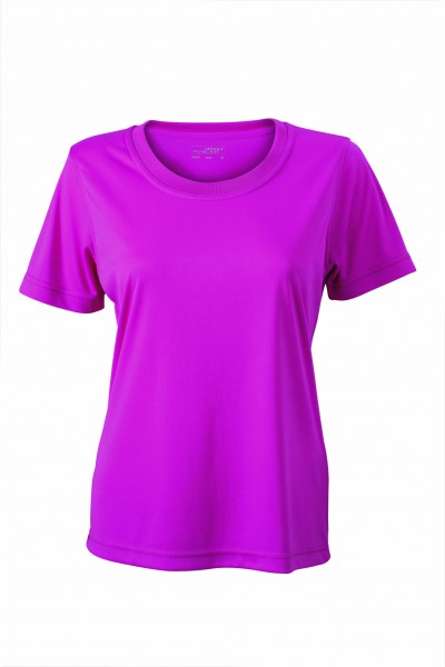 Ladies Active T-Shirt JN357