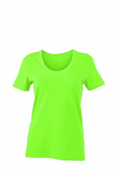 Ladies Stretch T-Shirt JN926