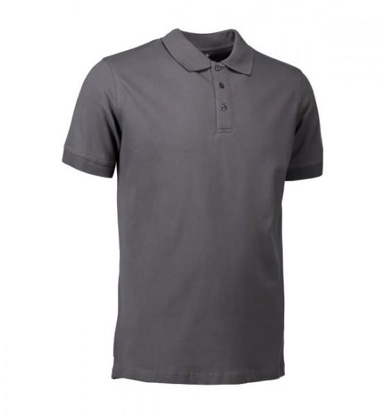 Herren Stretch Poloshirt ID0525