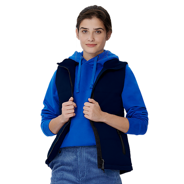 Damen-Bodywarmer Winnipeg H242