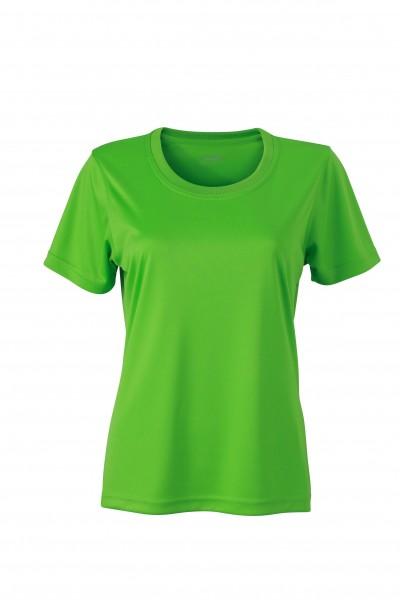 Active T-Shirt JN357/358 Damen und Herren Promo