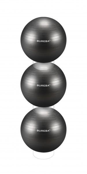 Ballständer für einen Fitnessball