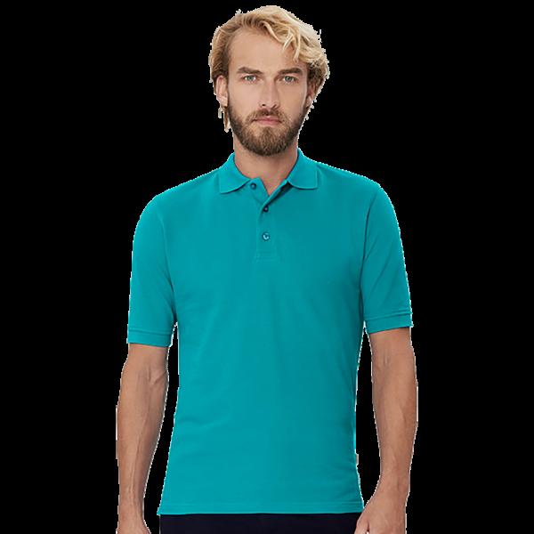 Herren Poloshirt Performance H816