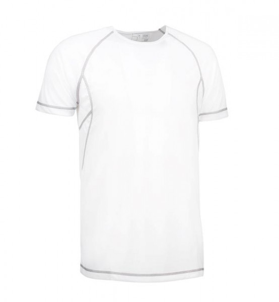 GAME Herren Active T-Shirt mit Flatlock ID0580