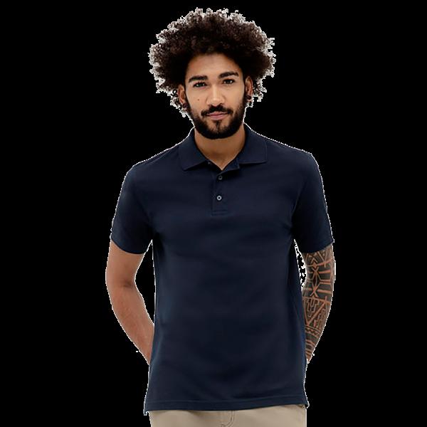 Herren Poloshirt Classic H810