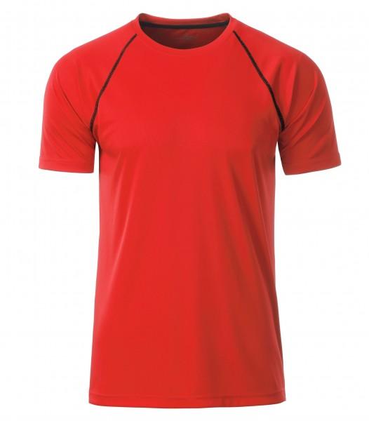 Men's Sport T-Shirt JN496