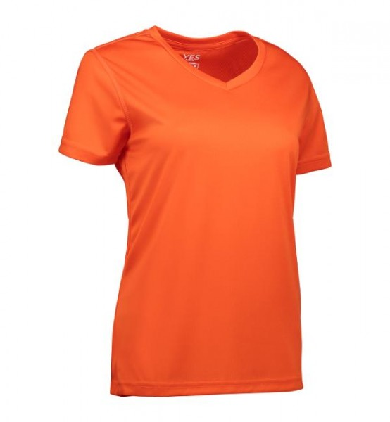 YES Damen Active T-Shirt ID2032