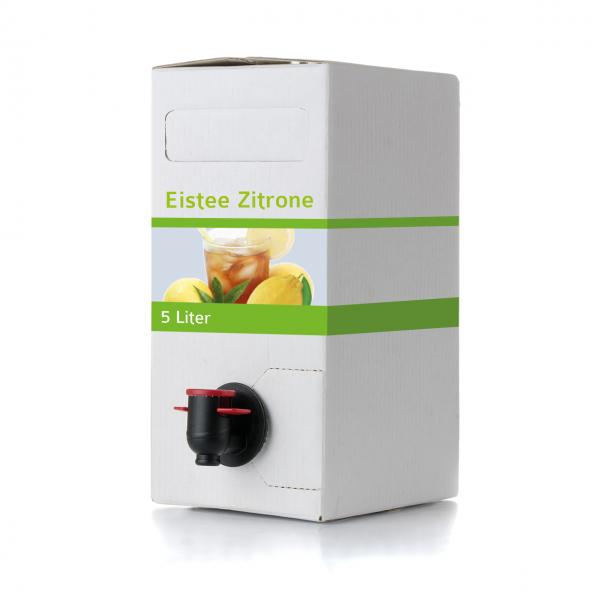 Mineraldrink 5L-Bag-in-Box (1:50)