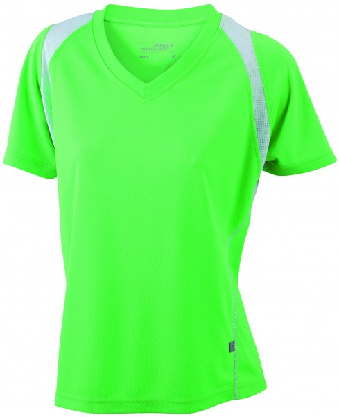 Running T-Shirt Damen und Heren JN396/397 Promo