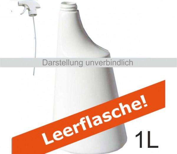 Sprühflaschen (leer) 1L (VE)