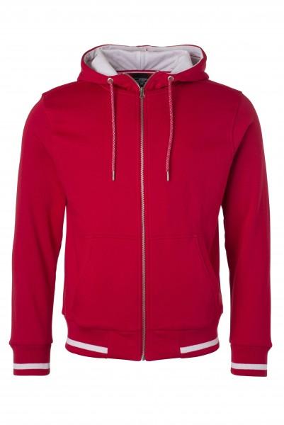Men's Club Sweat Jacket JN776
